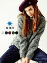 GDC ジーディーシー CA4LA カシラ 帽子 ベレー帽 レディース メンズ ユニセックス 大きめ ウール BIG BERRET ウールビッグベレー コラ..