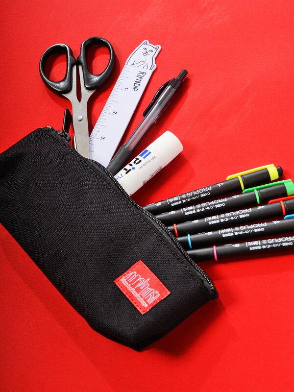 メンズバッグ, アクセサリーポーチ Manhattan Portage Fountain Pen Case MP1066