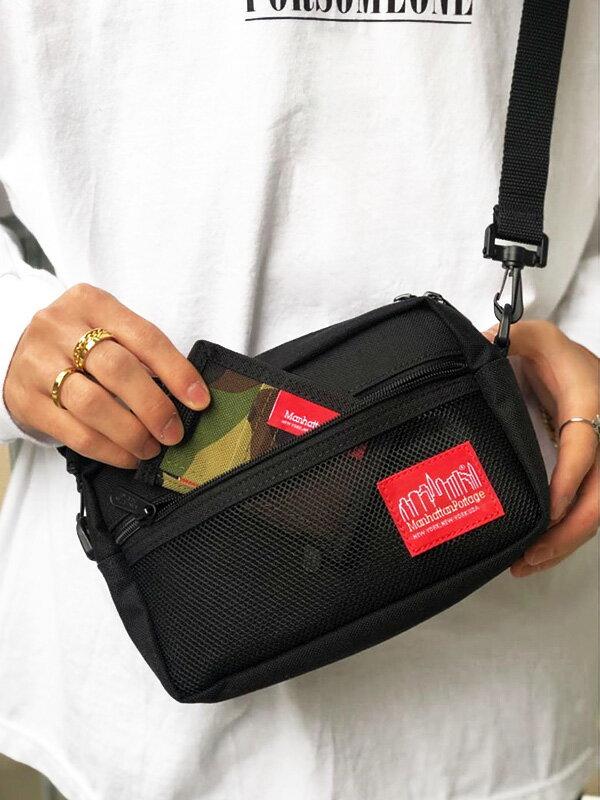 產品詳細資料,日本Yahoo代標 日本代購 日本批發-ibuy99 包包、服飾 包 男女皆宜的包 單肩包/斜挎包 Manhattan Portage マンハッタンポーテージ ショルダーバック メンズ レディース …