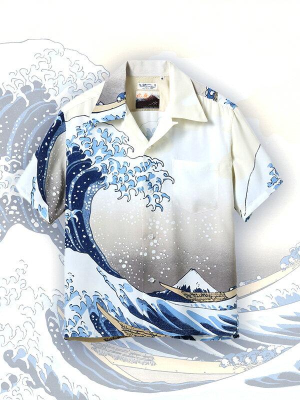 トップス, カジュアルシャツ  SUN SURF SPECIAL EDITION SS37651