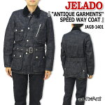 "������̵����JELADO�����顼�ɥ��㥱�åȡ�""ANTIQUEGARMENTS""SPEEDWAYCOAT��JAGB-1401�ڥ��ᥫ���ۡڳڥ���_�����ۡ�RCP��10P31Aug14��smtb-k�ۡ�ky��"