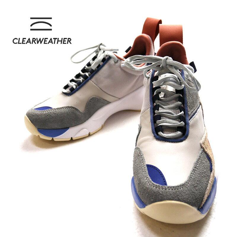 メンズ靴, スニーカー CLEAR WEATHER()ARIESCM042002 10P03Dec16