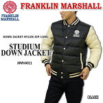 ������̵����FRANKLINMARSHALL�ե�󥯥�󡦥ޡ�����른�㥱�åȡ�DOWNJACKETNYLONZIPLONGSTUDIUMDOWN��JKMVA011�ڳڥ���_�����ۡ�RCP��10P01Nov14��smtb-k�ۡ�ky��10P02Mar14