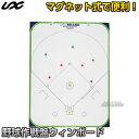【野球・ソフトボール・ティーボール】野球作戦盤ウィンボード BX72-70 作戦ボード タクティクスボード...