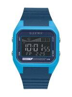 ELECTRICエレクトリックED01-TBLUE/BRIGHTBLUEデジタルウォッチ腕時計時計
