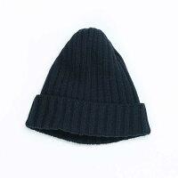 remillaレミーラリブニット帽