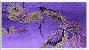 [Romance衣装]改良チャック用着替えしやすい上質感あふれるチャイナドレス服チャイナドレスコスプレ蝶々柄チャイナドレスロング半袖レディースワンピースハロウィンS〜XXXL大きサイズもあり6色メール便で送料無料