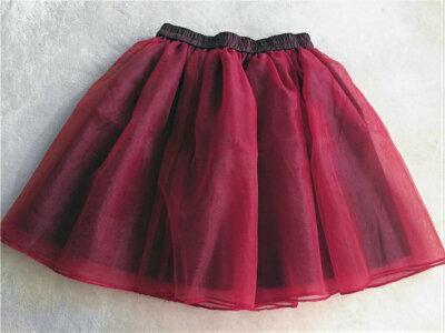 (即納)大人気ふわふわのTUTUチュチュスカート大人チュチュスカート子供チュチュスカート子供も普段も使えるチュチュスカート無地チュチュスカートキッズ普段用4色約ポイント50倍