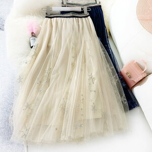 即納予約可送料無料レアスカートレディースプリーツスカートマキシスカート無地スカートマキシロングスカートAライン着痩せフレア体型カバーウェストゴム裏地付きボトムスボリュームファッショントレンド