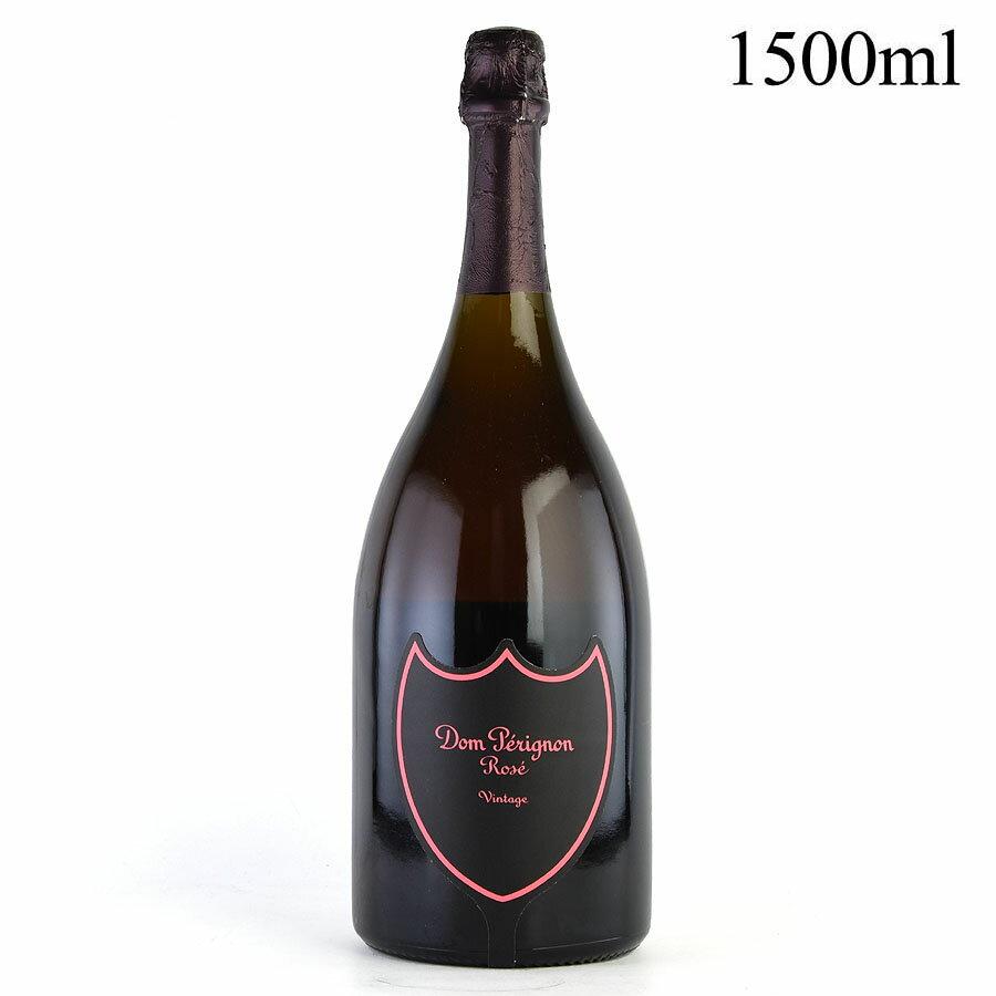 [2002] ドン・ペリニヨン【ドンペリニヨン】 ロゼ ルミナス マグナム 1500mlフランス / シャンパーニュ / 発泡・シャンパン