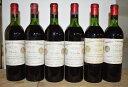 シャトー シュヴァル ブラン 1964 海外取り寄せ2週間〜1ヵ月 フランス ボルドー 赤ワイン
