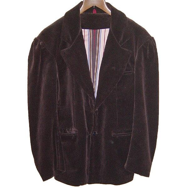 メンズファッション, コート・ジャケット Worlds end Corduroy Jacket PUNK