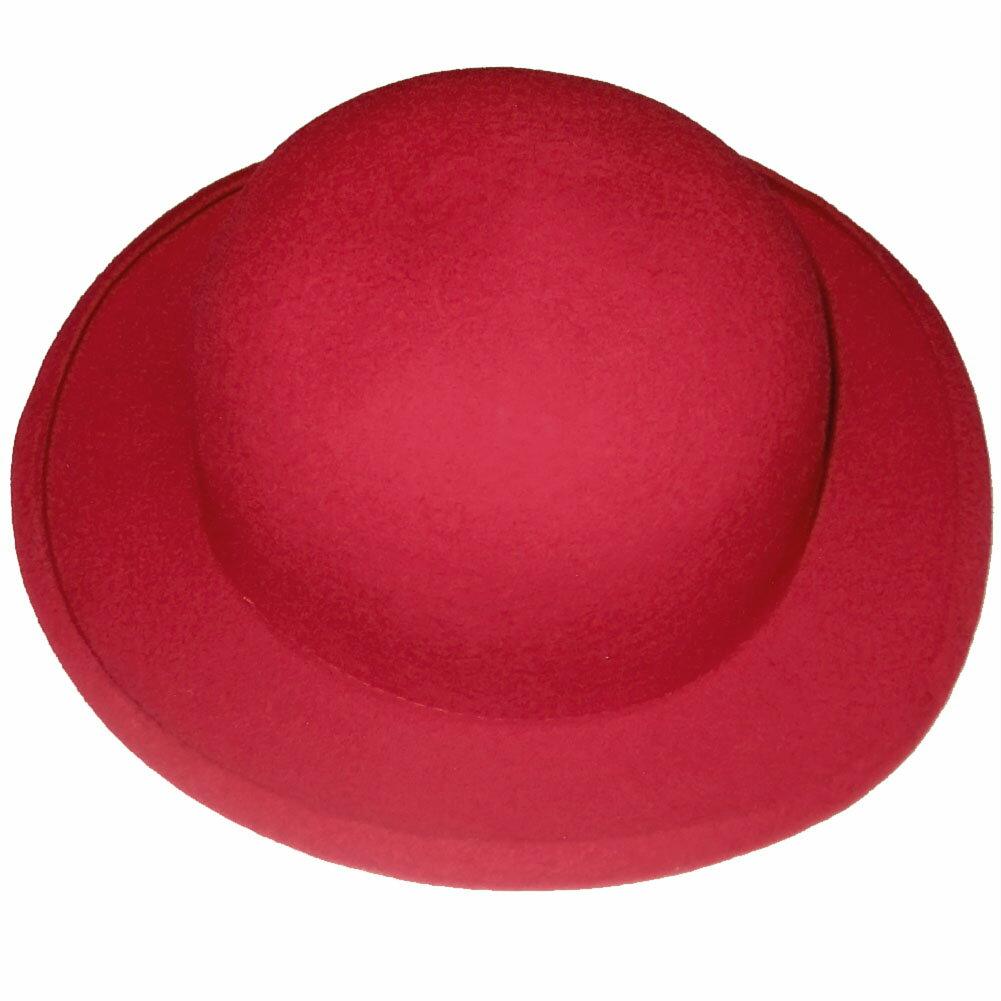メンズ帽子, ハット Worlds End Classics Bowler Hat PUNK