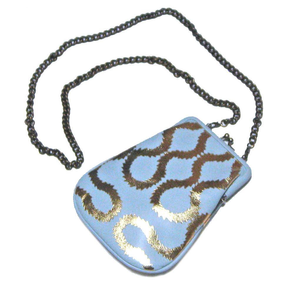 レディースバッグ, その他 Worlds EndVivienne WestwoodSquiggle Chain Pochette PUNK
