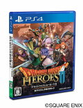 【新品】【PS4】DRAGONQUESTHEROES2ドラゴンクエストヒーローズ2双子の王と予言の終わり(CERO12才以上対象B)