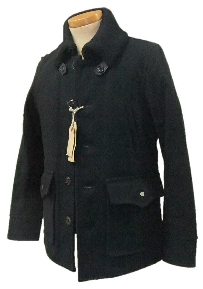 COOTIE クーティー 11A/W ウールドンキーコート SIZE:M メンズ ルード ウール ドンキー コート アウター タグ付:浪漫遊