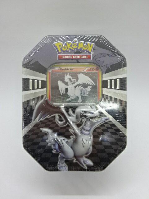 トレーディングカード・テレカ, トレーディングカードゲーム  Tin Pokemon USA TCG Collectors Tin 4500485Kz