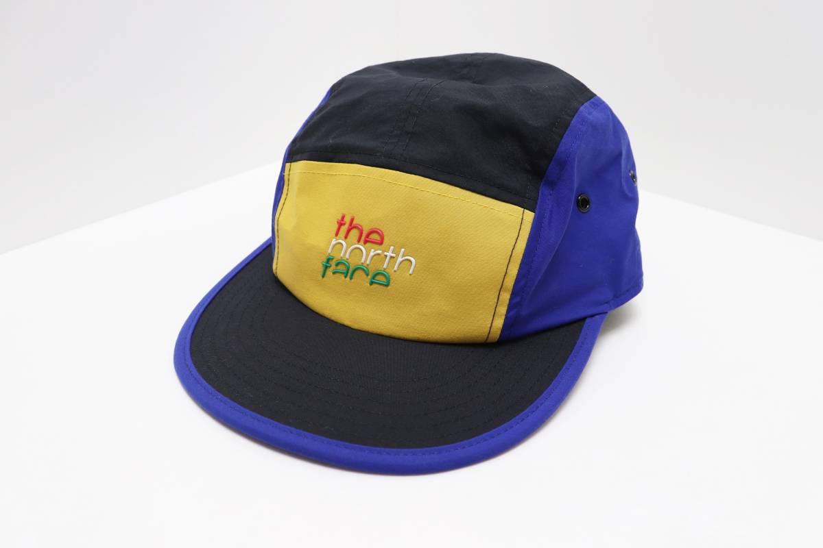 メンズ帽子, キャップ THE NORTH FACE FIVE PANEL CAP 5 NN01825 SIZE:F 7400536Kz