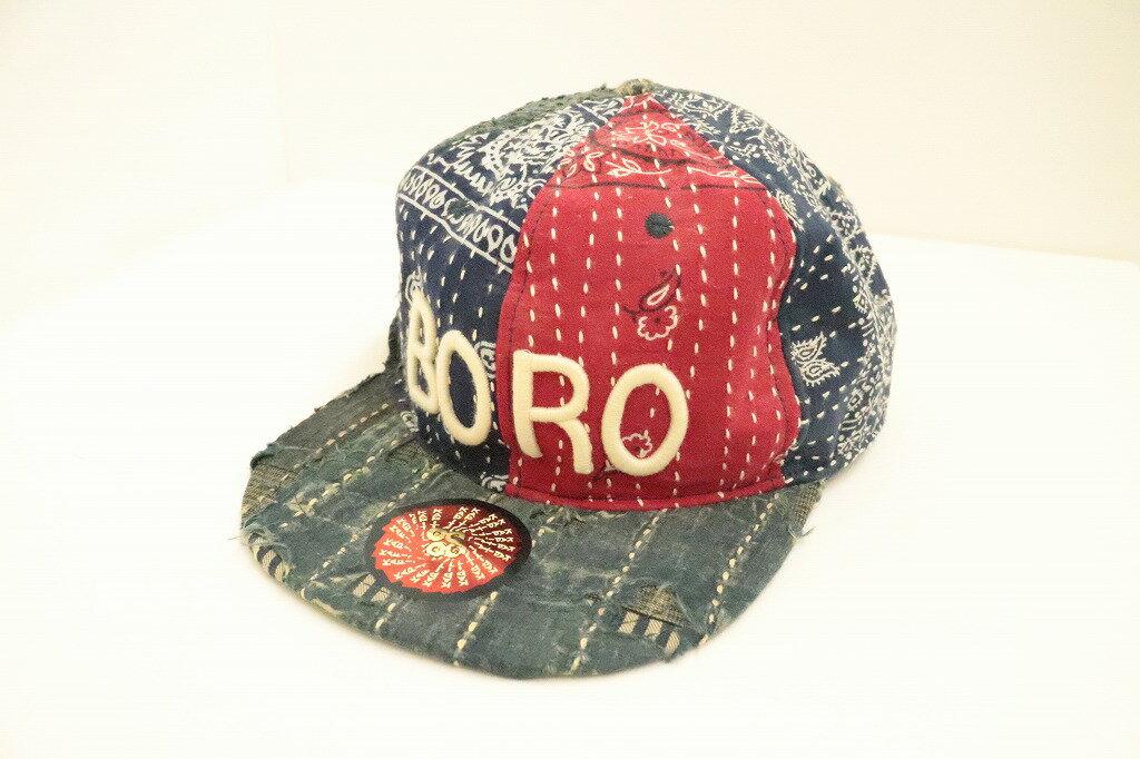 メンズ帽子, キャップ KAPITAL KOUNTRY SIZE:57.559.5cm Cap 7400561Kz