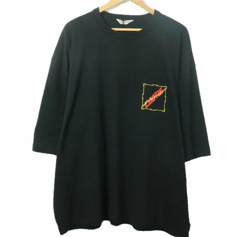 トップス, Tシャツ・カットソー COOTIE Print Oversized SS Tee T sizeL CTE-20A333