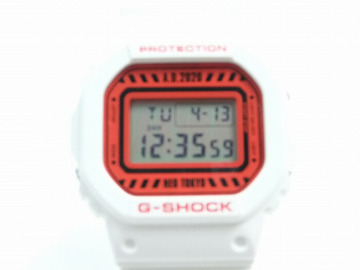 腕時計, メンズ腕時計 CASIO G-SHOCK DW-5600VT AKIRA NEO TOKYO 1000