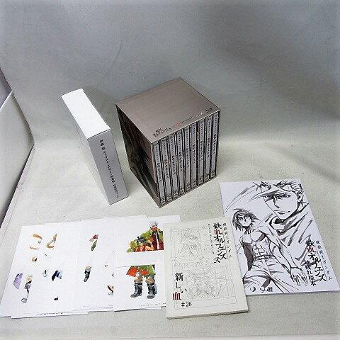 機動戦士ガンダム 鉄血のオルフェンズ 弐 全9巻セット 【Blu-ray】【中古】:浪漫遊
