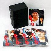 GTO DVD-BOX 【中古】【DVD】