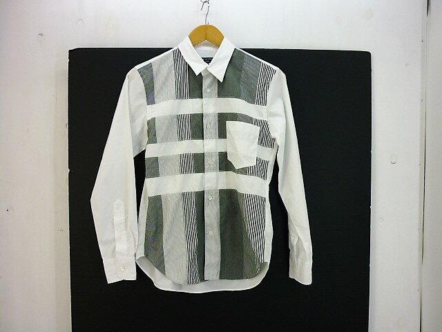 トップス, カジュアルシャツ COMME des GARCONS HOMME LS size:XS