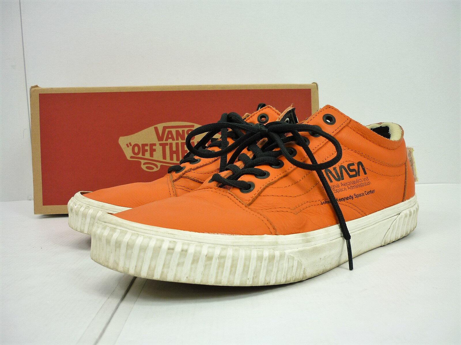 メンズ靴, スニーカー VANSNASA OLD SKOOL size:28