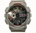 G-SHOCK GA-110-1AJF ジーショック デジタル・アナログ 時計 ウォッチ ブラック CASIO カシオ 電池