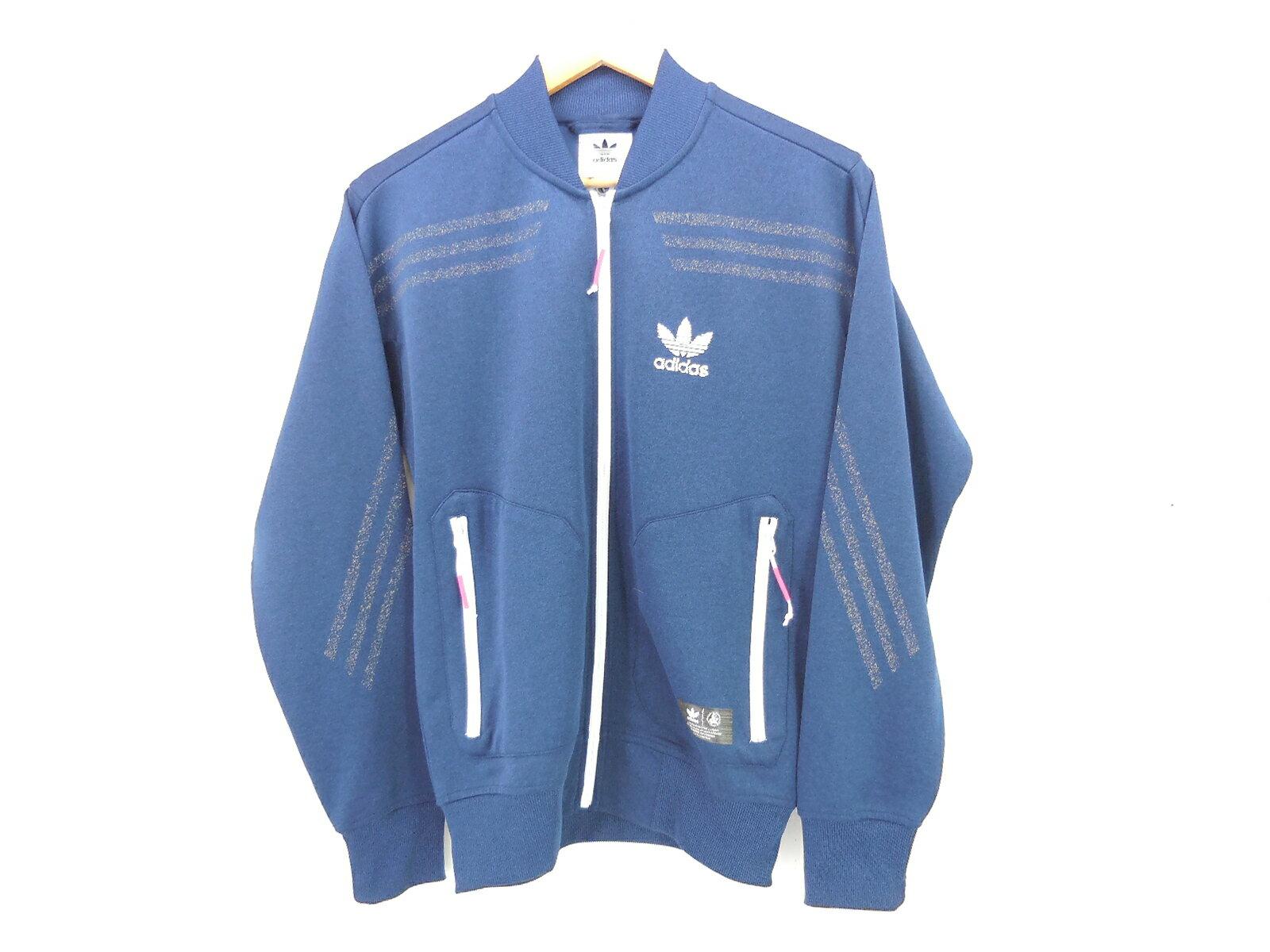 メンズファッション, コート・ジャケット adidas Originals UNITED ARROWS Sons AS CLASSIC TRACK TOP sizeXS CD7723