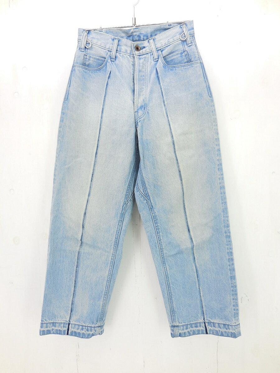 メンズファッション, ズボン・パンツ BRU NA BOINNE size00 7348 Made in Japan