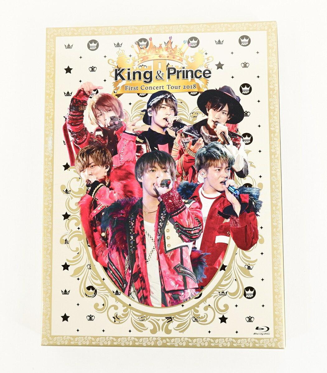 Blu-ray, アイドル King Prince First Concert Tour 2018 Blu-ray