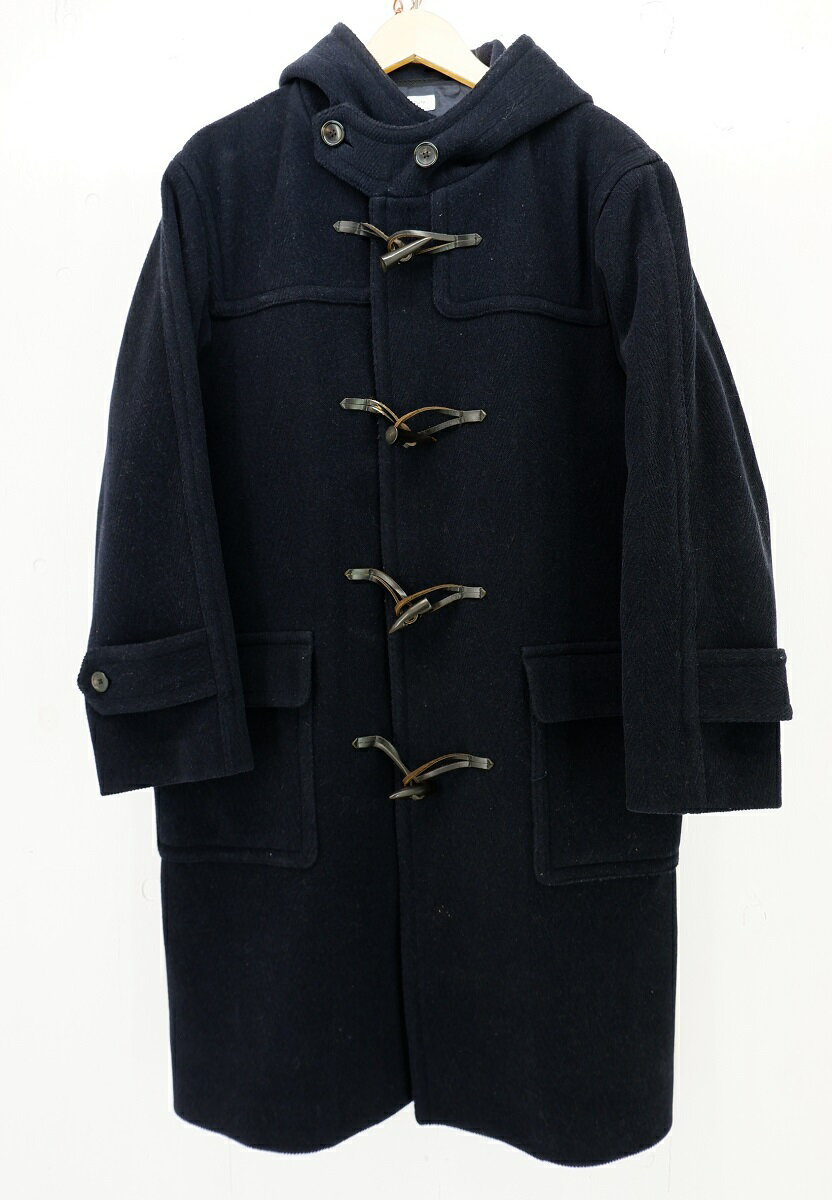 メンズファッション, コート・ジャケット BEAUTYYOUTH UNITED ARROWS BST CUT PILE DUFFLE COAT sizeM BY 1225-139-7160