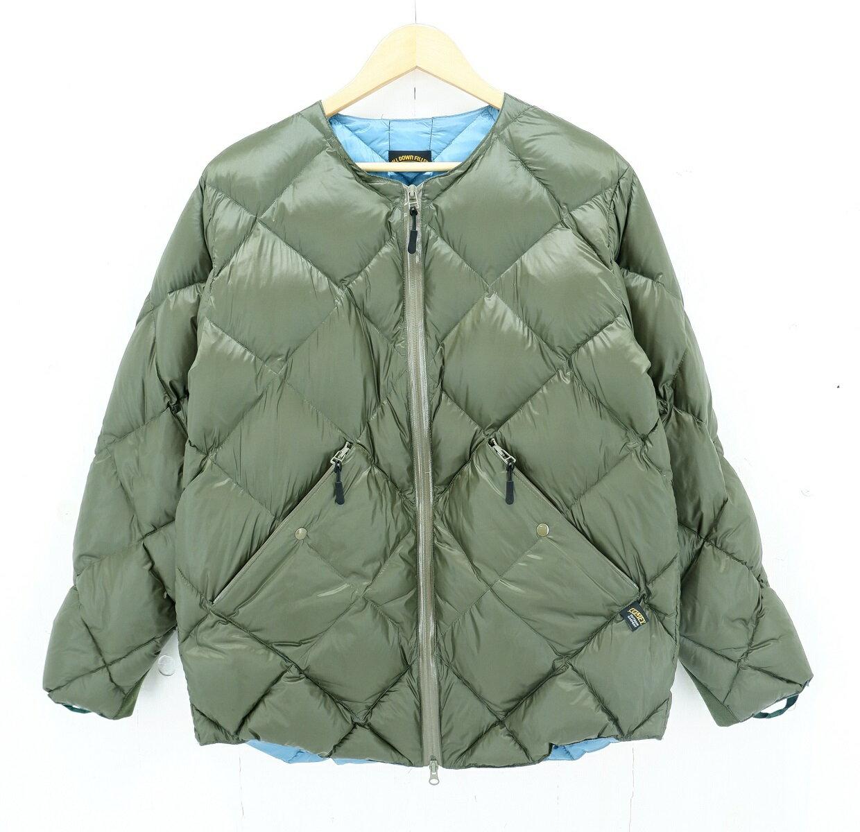 メンズファッション, コート・ジャケット COMFY OUTDOOR GARMENT 19FW CMF INNER DOWN JACKET sizeM CMF1902-J02C
