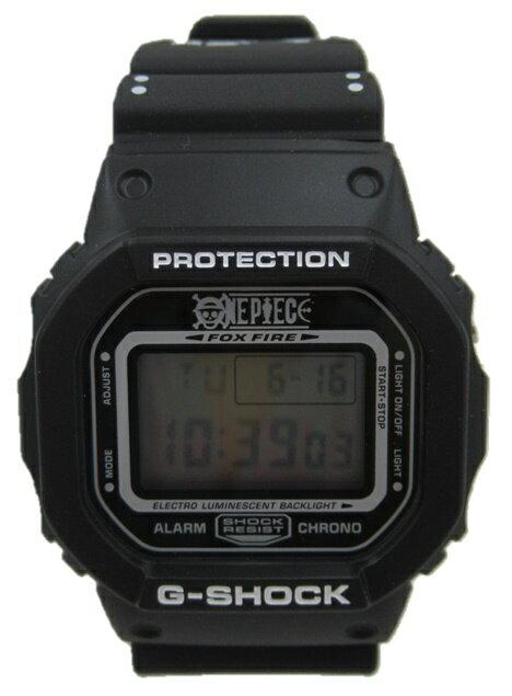腕時計, メンズ腕時計 G-SHOCKDW-5600VT ONE PIECE