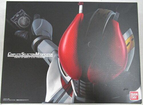 コレクション, フィギュア BANDAI CSM