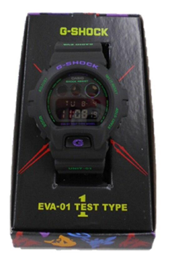 腕時計, メンズ腕時計 G-SHOCKDW-6900FS RADIO EVA STORE