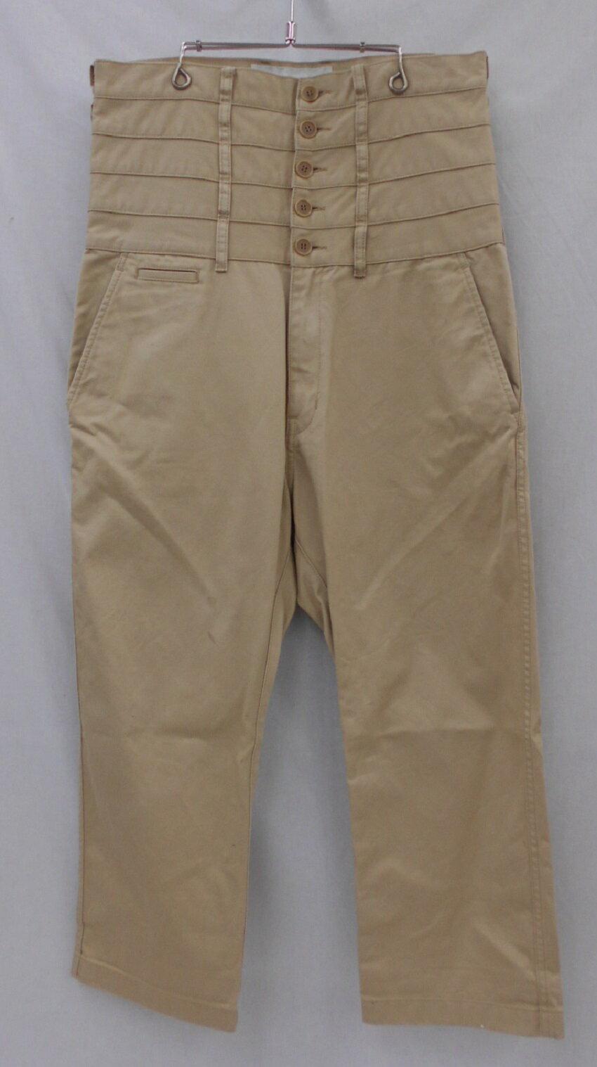 メンズファッション, ズボン・パンツ GANRYUCOMME des GARCONSAD2012 5