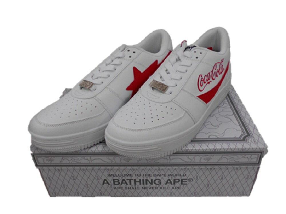 メンズ靴, スニーカー A BATHING APECOCA COLABAPESTA LOW 29cm