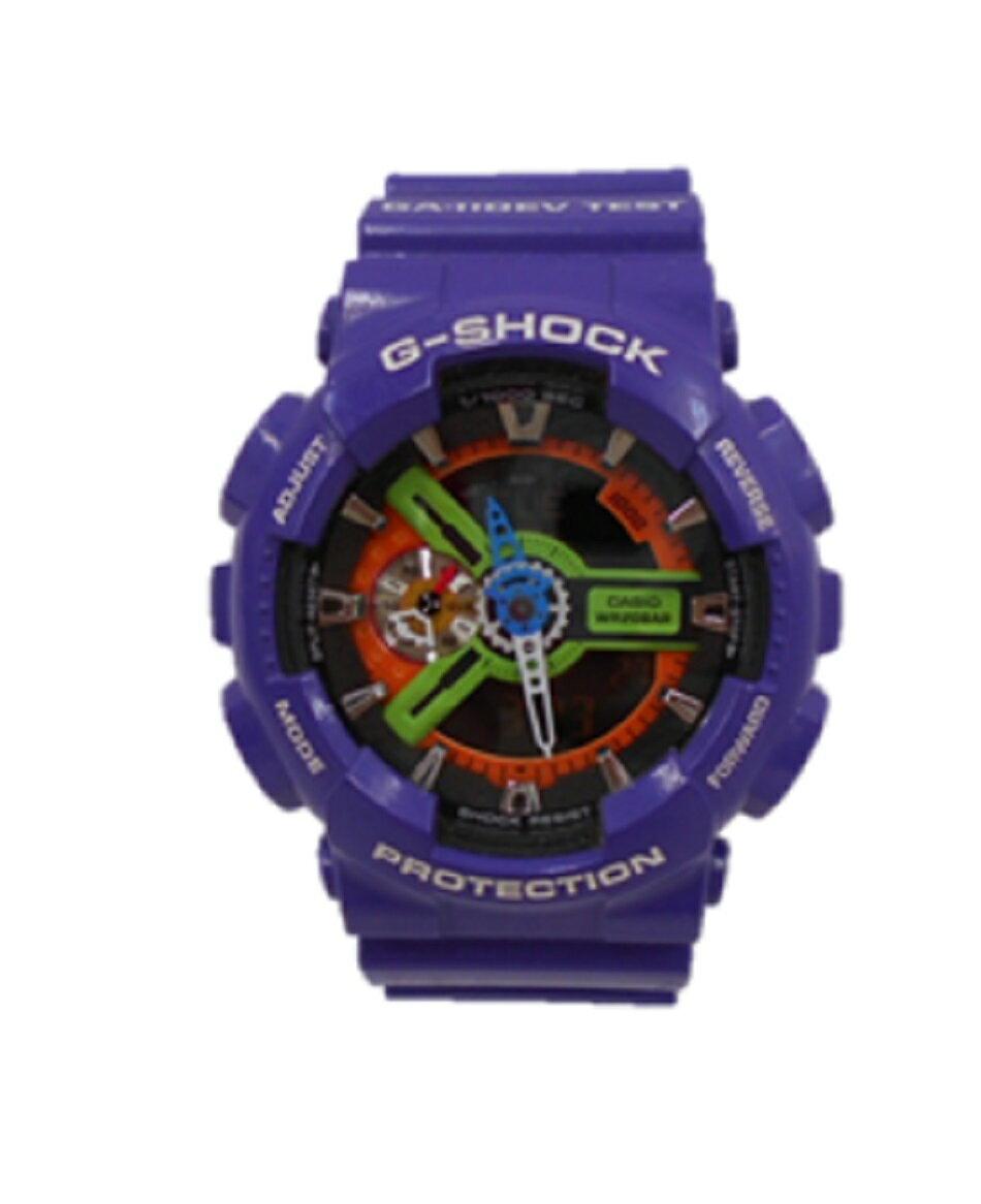 腕時計, 男女兼用腕時計  G-SHOCK GA-110EV