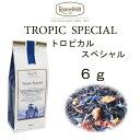 トロピカル スペシャル 6g【ロンネフェルト 紅茶】 リゾートを思わせるフルーティーな甘み
