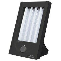 【スマホ限定!エントリーでポイント10倍!】【送料無料】ソーラートーン 家庭用日焼けマシン NEOTAN-A60 フェイシャルタイプ ネオタン 置き場所にも困らず、好きなときに簡単に日焼け(タンニング)