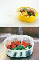 イモタニ茹で蒸し工房YK-600レンジ調理器