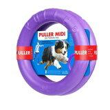 【最大500円オフクーポン配布中!】プラー ミディ 中 ドッグトレーニング玩具 PULLER Midi
