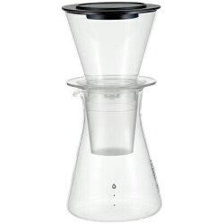 iwakiイワキウォ−タ−ドリップコーヒーサーバーKT8644-CL1