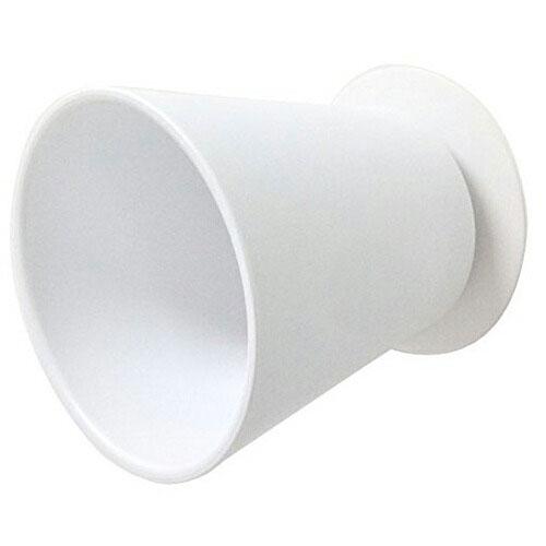 三栄水栓 SANEI mog モグ マグネットコップ ホワイト PW6810-W4