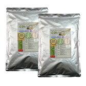 [あす楽]おからパウダー 糖質ゼロ 超々微粉 170メッシュ 食物繊維62% (国内加工) ダイエットに◎ チャック付きアルミジップ [奇跡のおから]1袋500g X 2袋セット