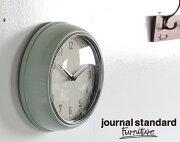 journalstandardFurnitureジャーナルスタンダードファニチャーGENTWALLCLOCKGREENゲントウォールクロックグリーン