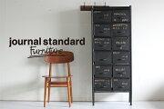 journalstandardFurnitureジャーナルスタンダードファニチャーGUIDEL12DROWERSCHESTギデル12ドロワーチェストタテ型